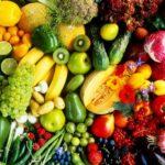 Zdrava prehrana za zdravo življenje