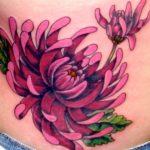 Skrb za novo tetovažo