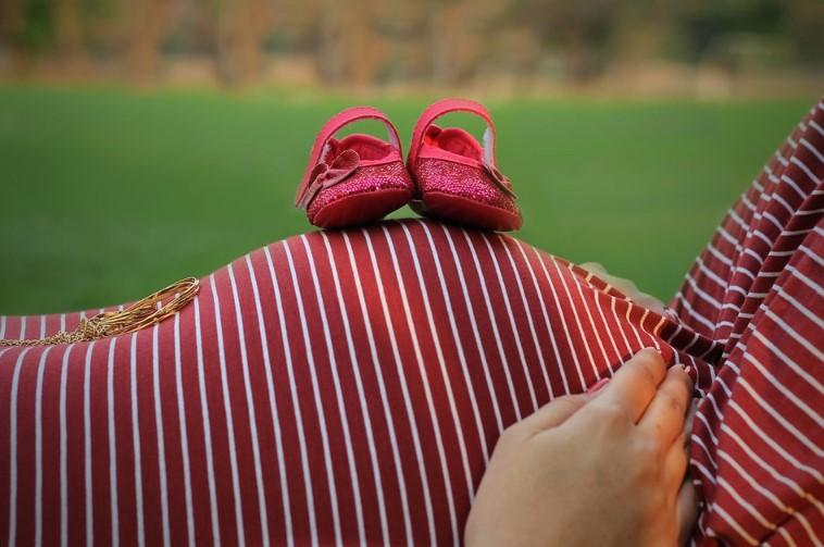 Povečajmo možnost nosečnosti